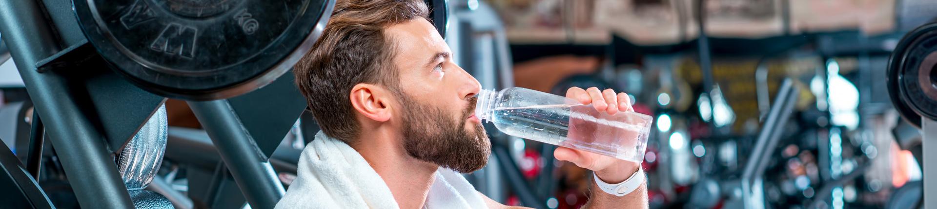 Jakie napoje najlepiej nawadniają?