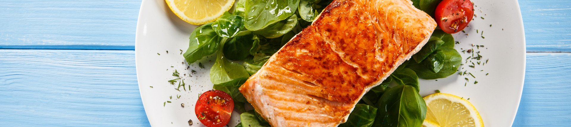 10 najzdrowszych produktów, które powinny znaleźć się w Twojej diecie