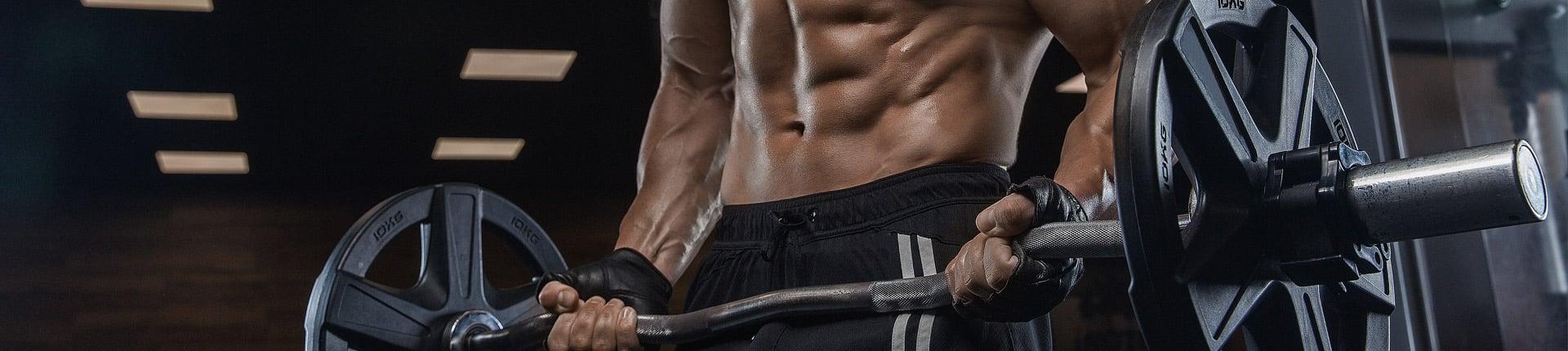 Trening na masę, a trening na siłę - najczęstsze pytania