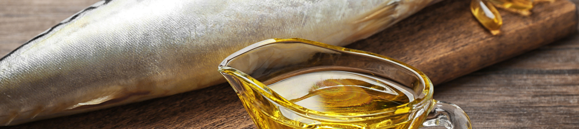 Olej z kryla czy olej z ryb