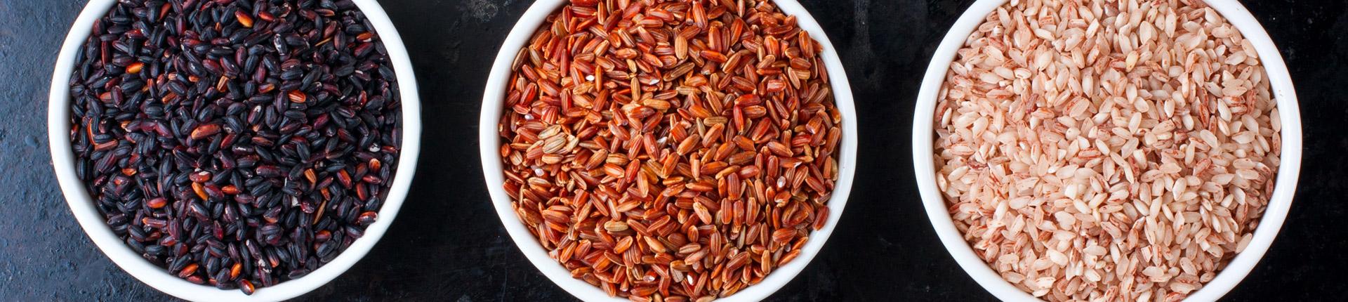 Cztery zdrowsze alternatywy dla białego ryżu