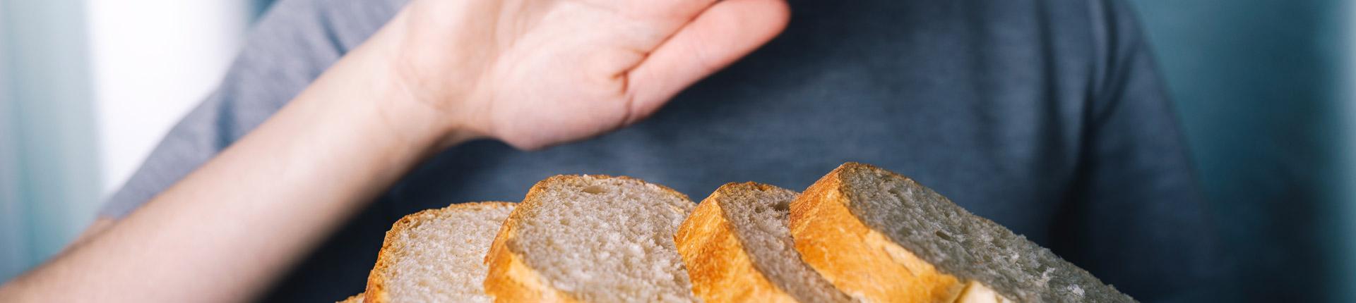 Czy nietolerancja glutenu i alergia na pszenicę to to samo?