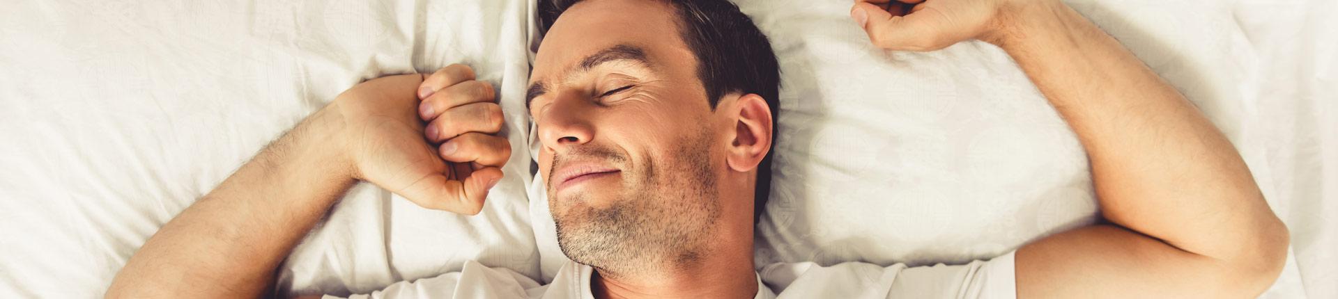 Co brać na lepszy sen?