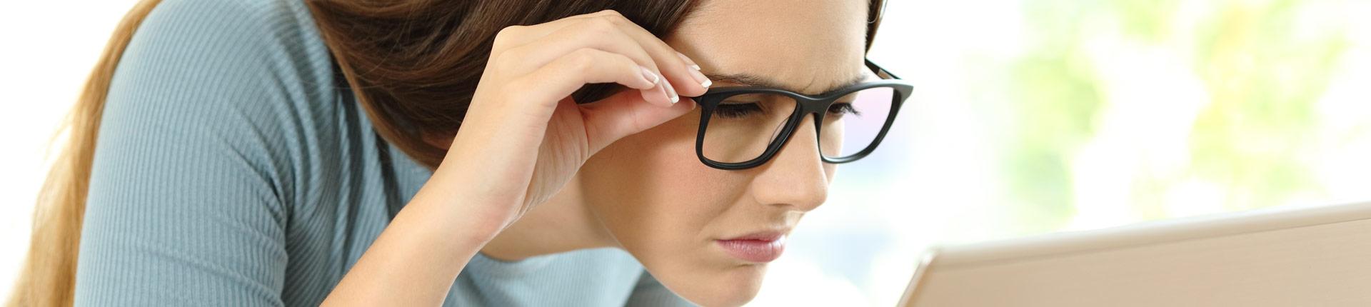 Czy dieta wpływa na wzrok?