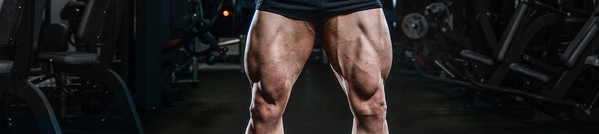 Równowaga mięśni nóg, dlaczego jest ważna?