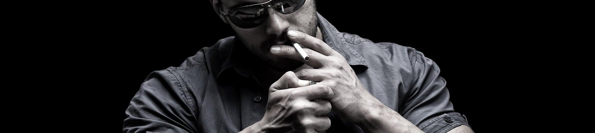 Czy palenie papierosów zmniejsza przyrost mięśni?