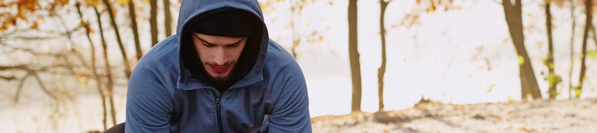 Czy trening w zimnie spala więcej tkanki tłuszczowej?