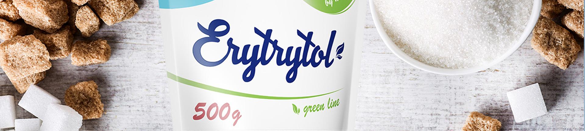 Erytrytol - idealny zamiast cukru!