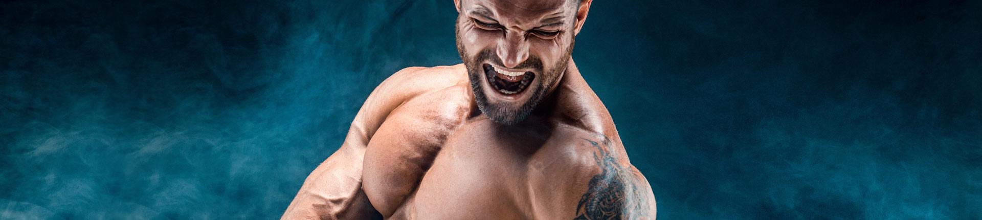 Niski poziom magnezu to niski poziom testosteronu