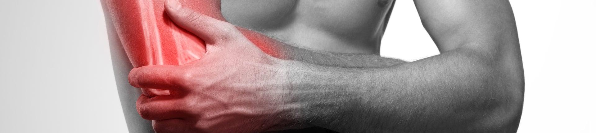 Bolą cię stawy? Poznaj 7 pokarmów dla Twoich stawów
