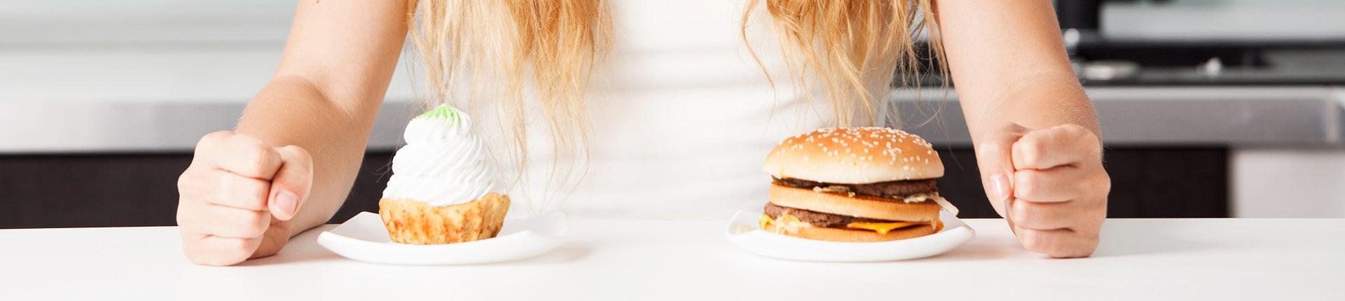 Odżywianie a choroby nowotworowe