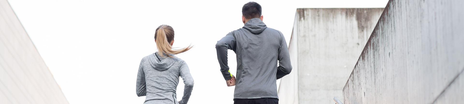 Najlepsze ćwiczenia siłowe dla biegaczy
