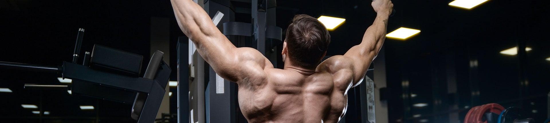 9 najlepszych ćwiczeń na plecy