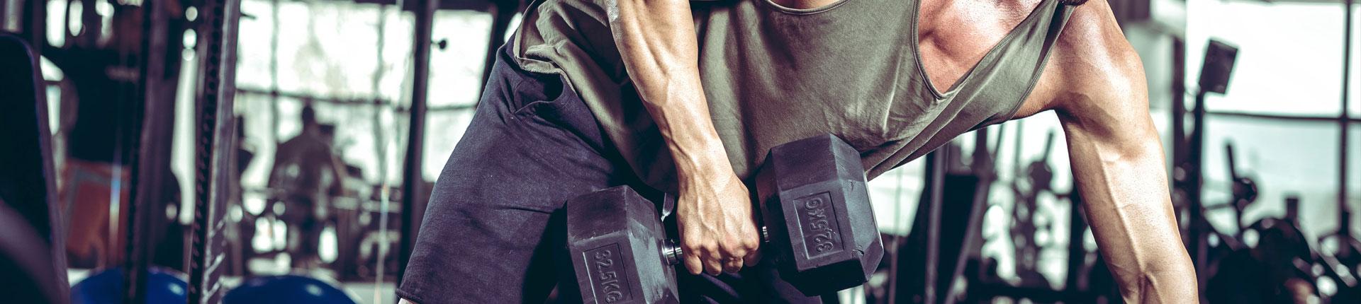 Trening obwodowy - nowe spojrzenie. Przykładowe plany treningowe.