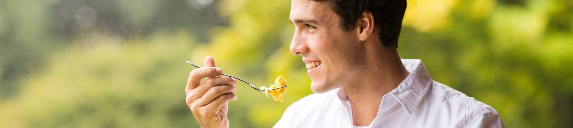 14 najlepszych produktów spożywczych dla mężczyzn