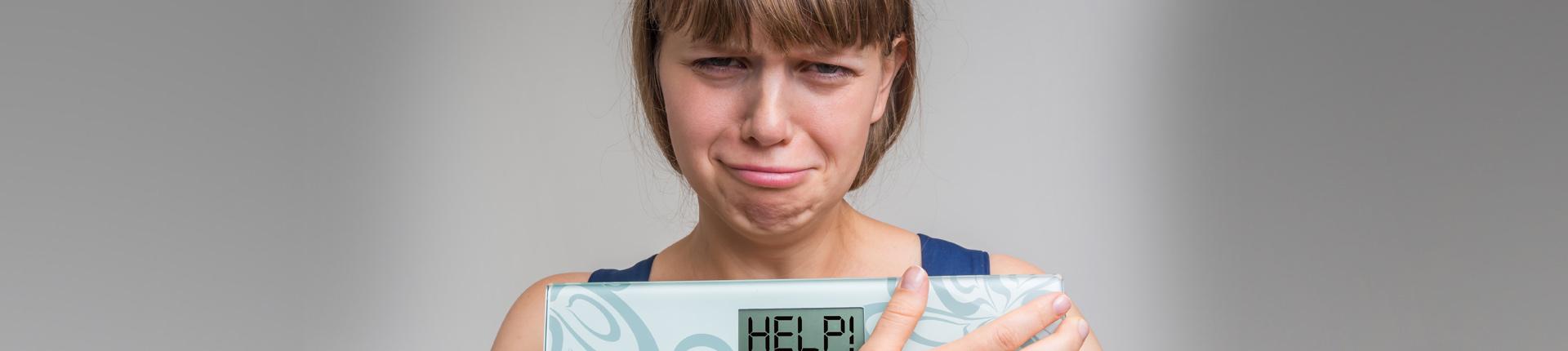 Ten przyrząd pozwoli ci schudnąć bez ujawniania Twojej wagi