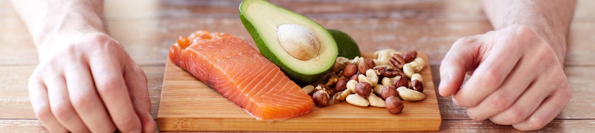 Dieta ketogeniczna - przewodnik po planie i przykładowy jadłospis