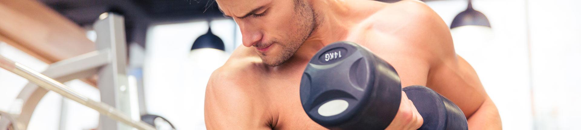 Jak przełamać stagnację treningową? Kilka sztuczek