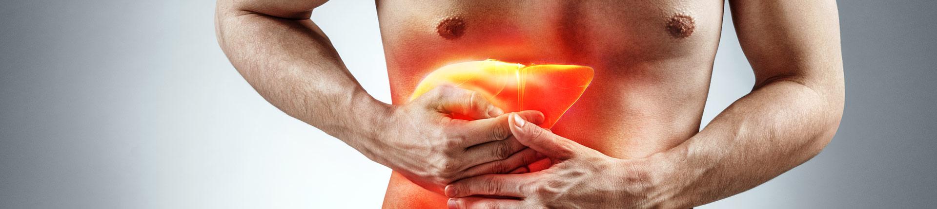 Objawy świadczące o uszkodzeniu wątroby