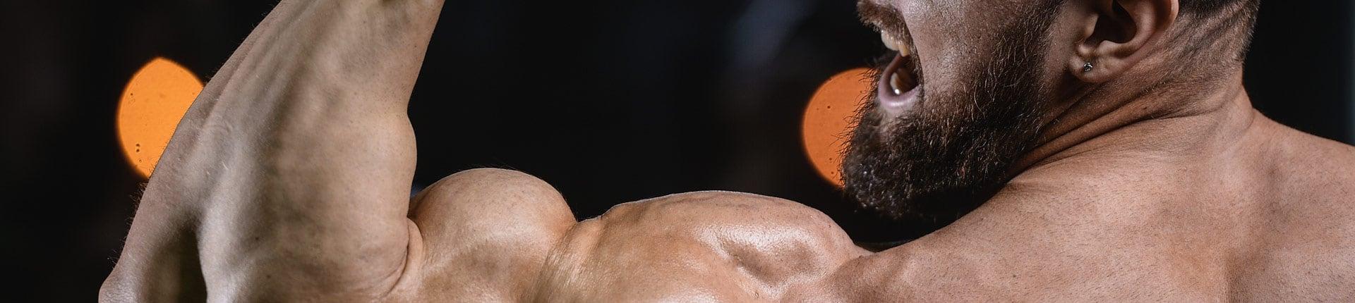 5 mniej i bardziej znanych sposobów na większe ramiona
