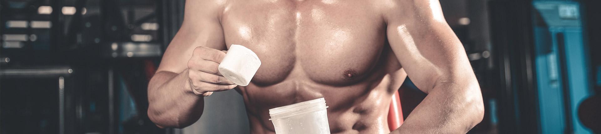 8 powodów, dla których białko serwatkowe powinno znaleźć się w Twojej diecie