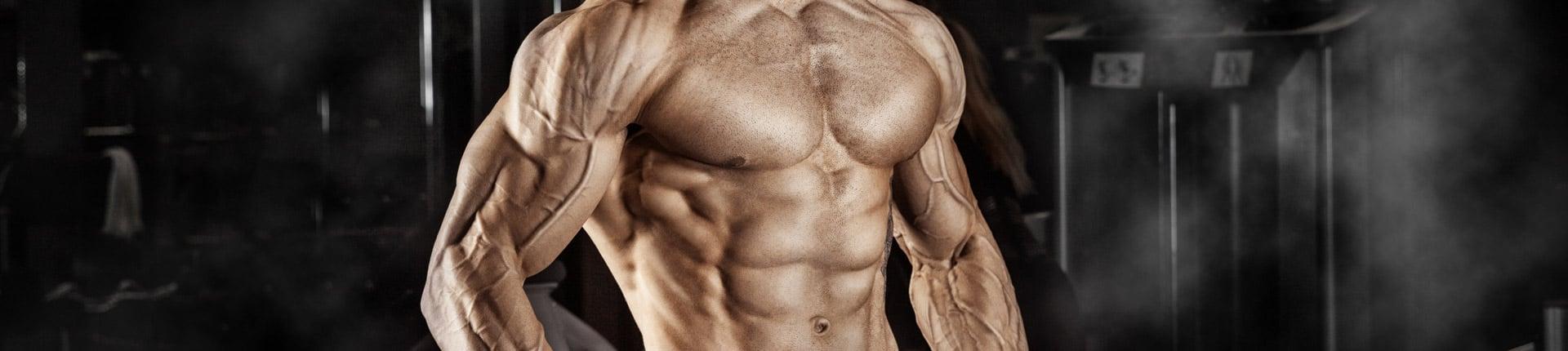 4 sprawdzone plany treningowe na masę i siłę