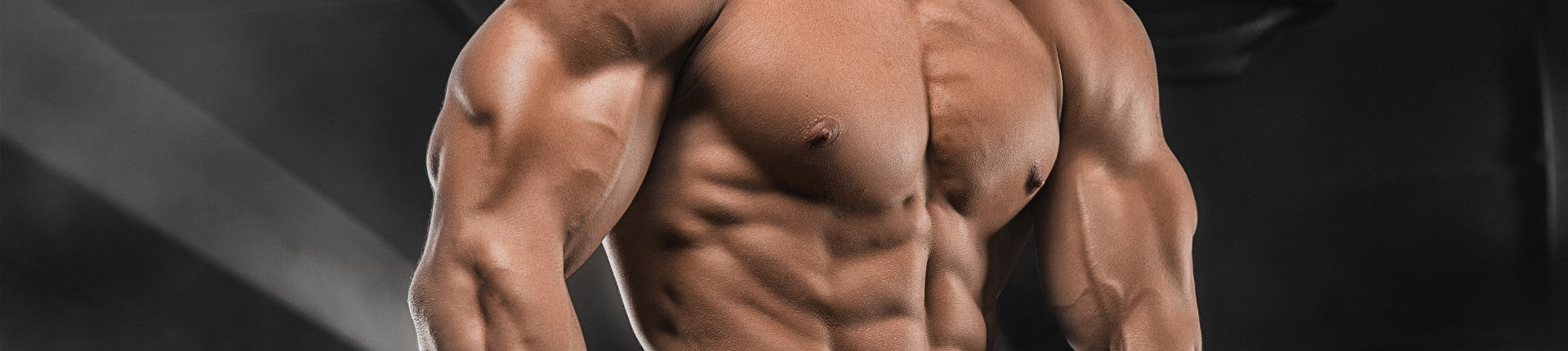 Środek klatki piersiowej, jak go rozbudować?