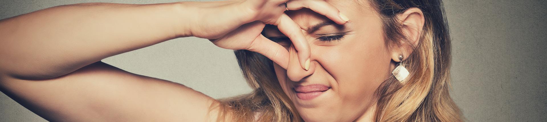 Pokarmy, które mogą wpływać na nasz nieprzyjemny zapach