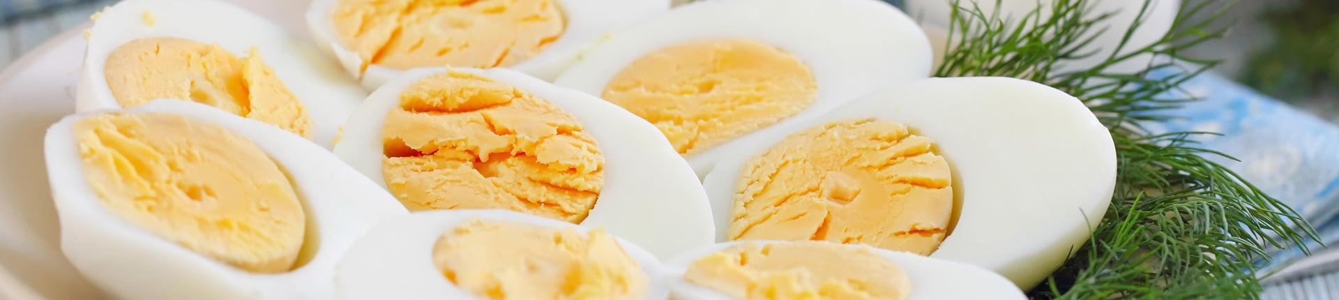 Dlaczego nie powinieneś wyrzucać żółtek jaj?