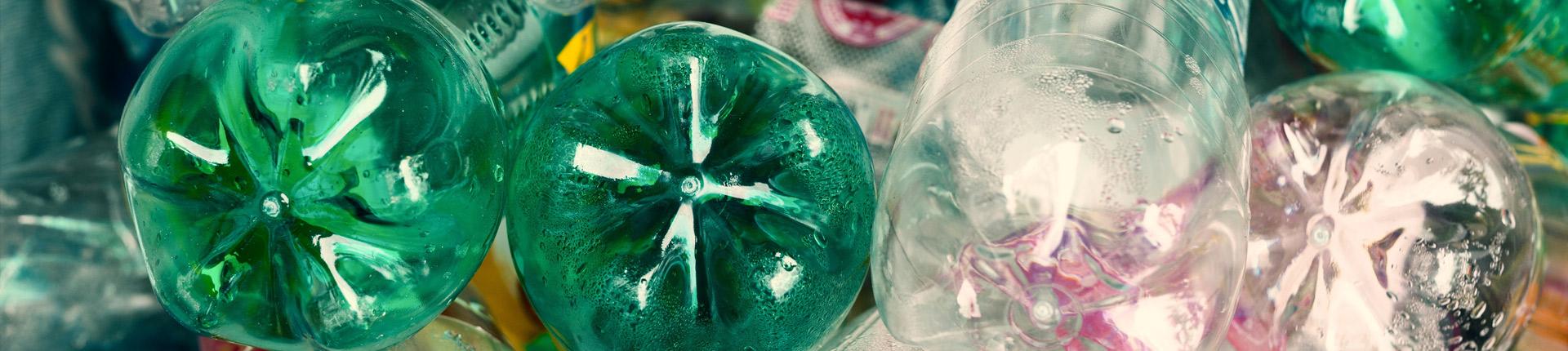 Plastikowe butelki zagrażają naszemu zdrowiu!