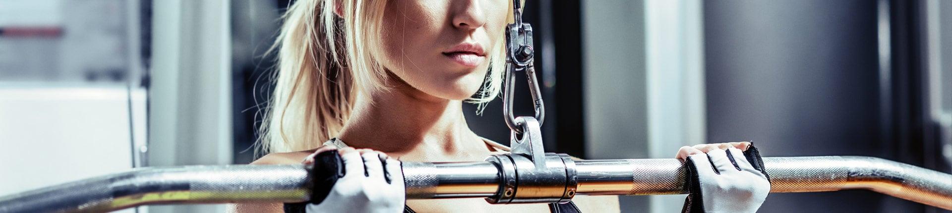 Najczęsciej popełniane błędy przez trenujące kobiety