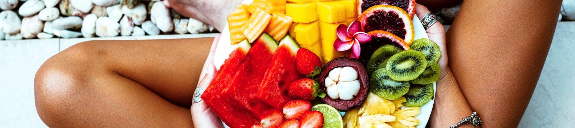 Wpływ surowych owoców i warzyw na samopoczucie