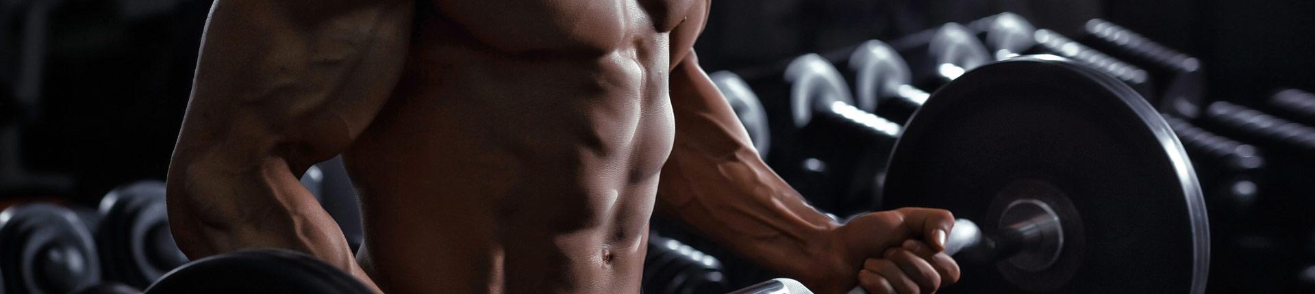 Jak powiększyć obwód bicepsów? Ćwiczenia na biceps
