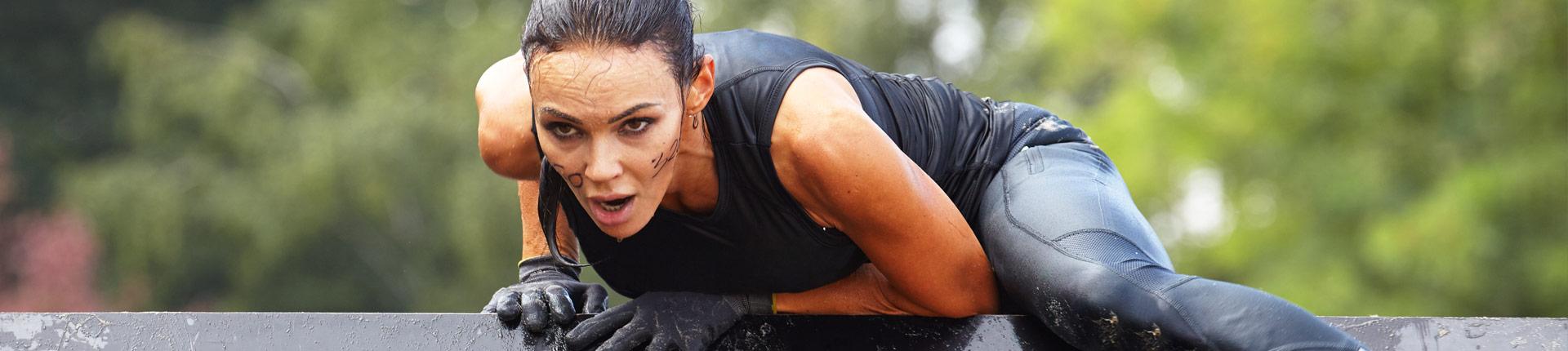 5 powodów, dla których nie powinno się odkładać startu w biegu survivalowym