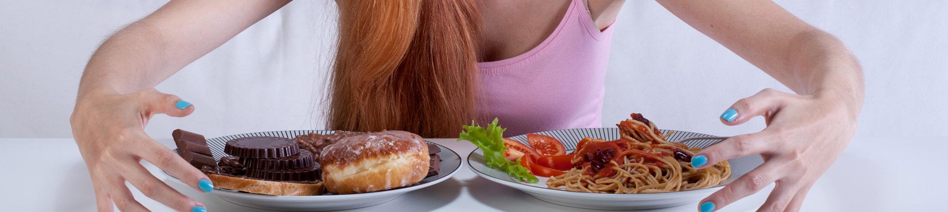 Trzymaj swój apetyt w ryzach!