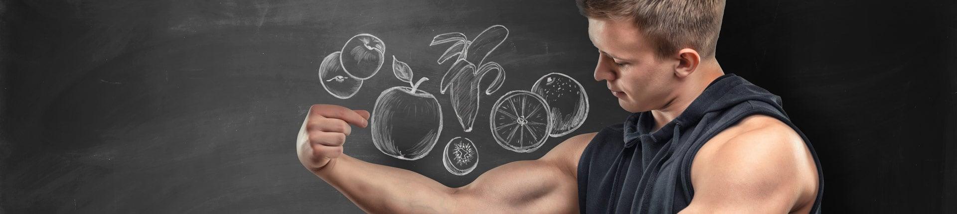 Jakie owoce jeść po treningu?