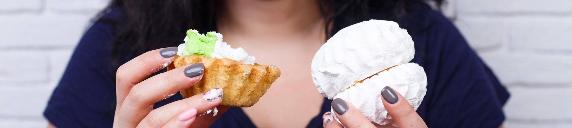 Jak pokonać uzależnienie od cukru?