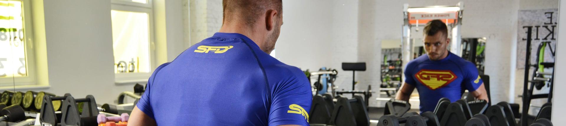 6 sposobów, aby podnieść intensywność treningu
