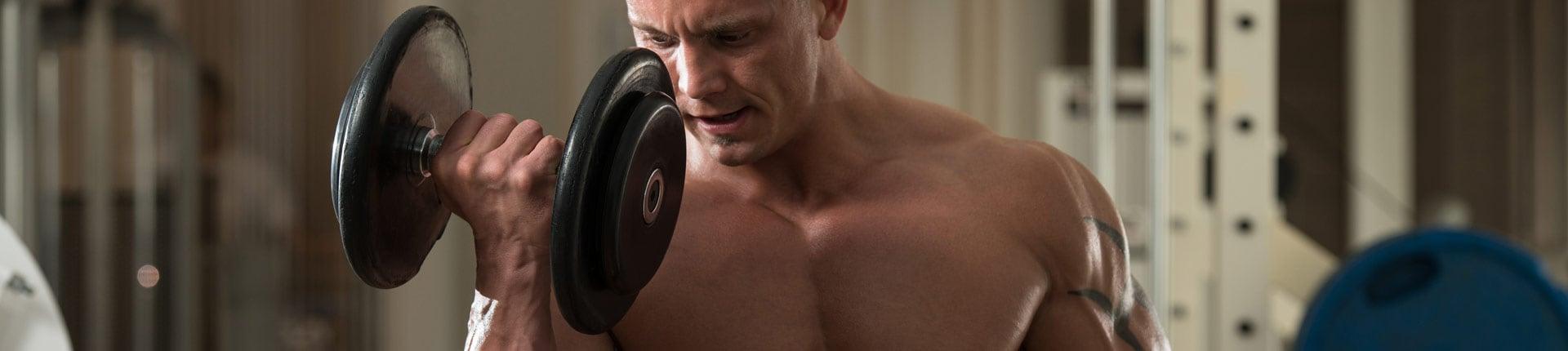 Zakres powtórzeń i jego wpływ na grupy mięśniowe