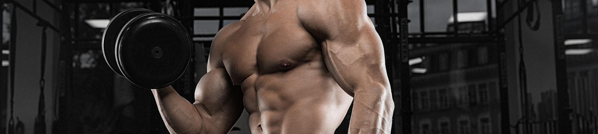 Jak zbudować mięśnie? 10 rzeczy które robisz źle!