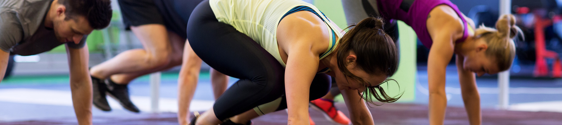 5 ćwiczeń wytrzymałościowych dla kobiet