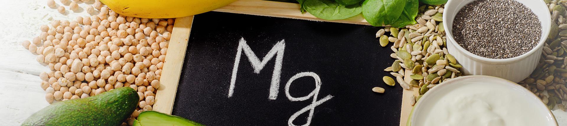 Co zwiększa zapotrzebowanie na magnez?