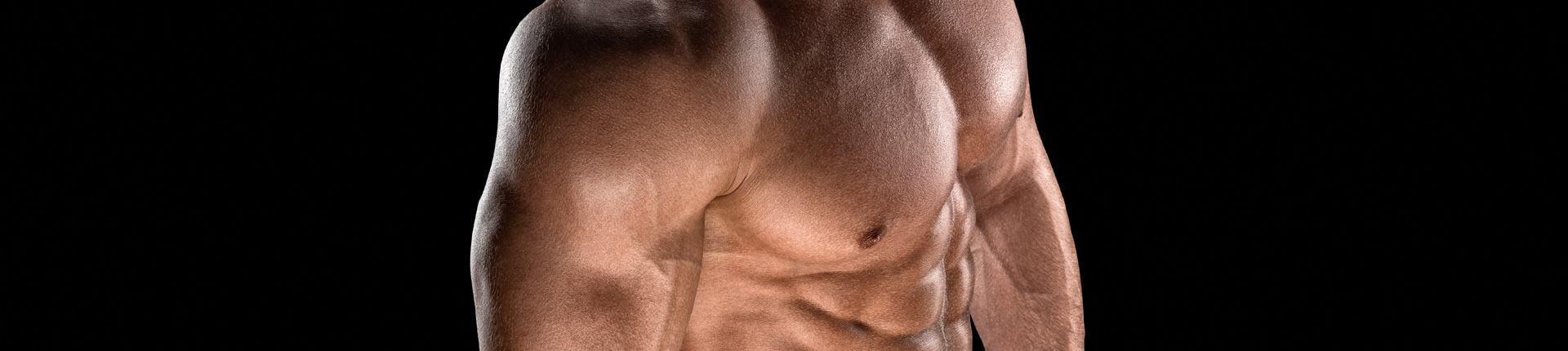 Nowa konkurencja w IFBB: Men's Classic Physique