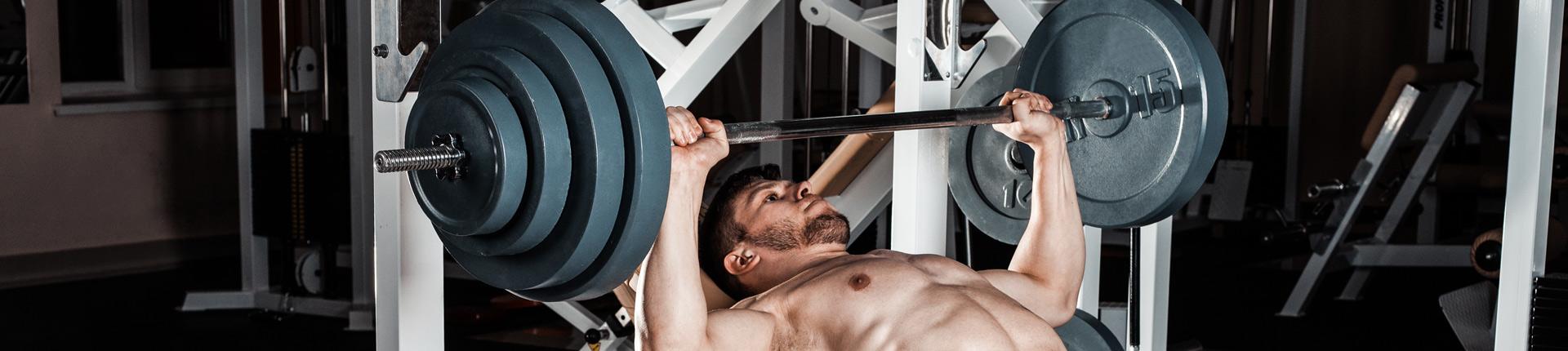 Ćwiczenia izolowane w treningu siłowym - czy ich potrzebujemy?
