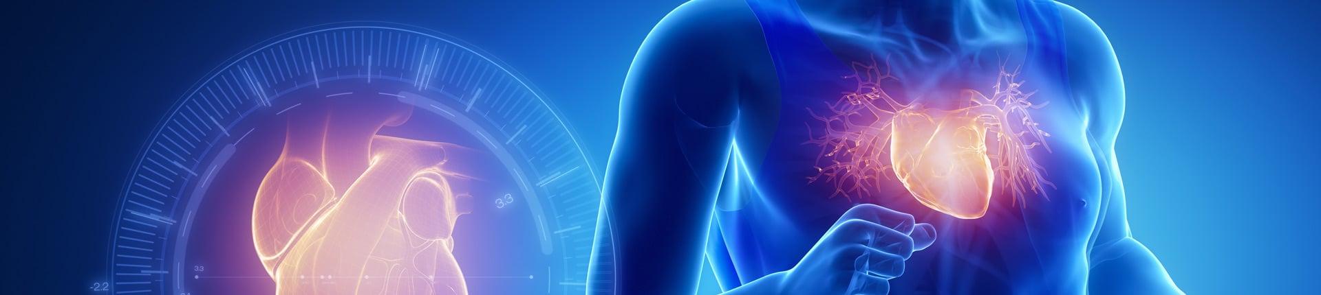 Serce sportowca - Athletic heart. Czym jest zespół serca atlety?
