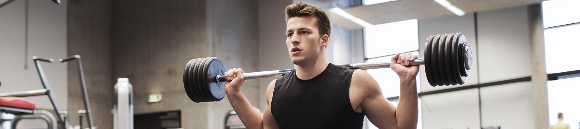 Poradnik dla osób rozpoczynających treningi na siłowni
