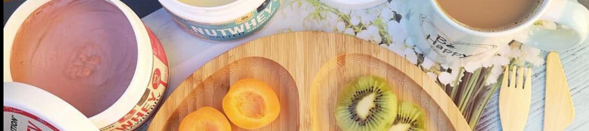 Jakie słodycze na diecie, co zamiast Nutelli? Jaki zamiennik wybrać?