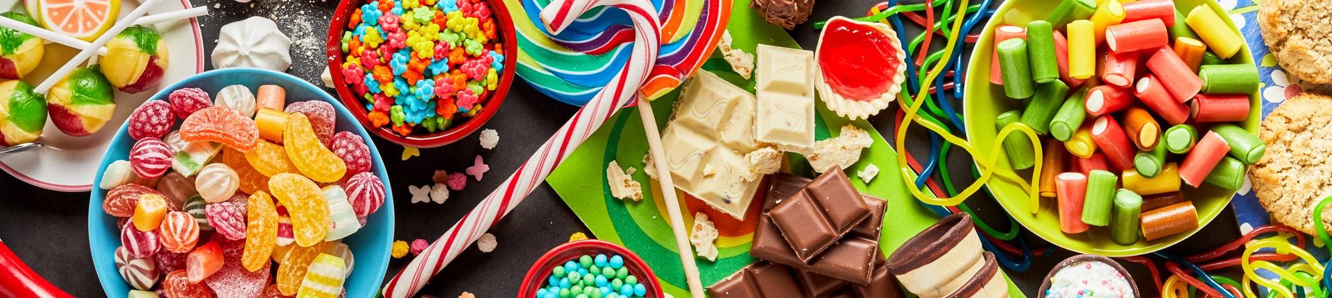 Pięć najgorszych składników w przetworzonej żywności