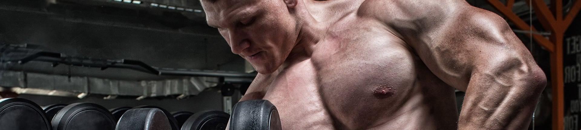 Masa bez diety. Czy budowa masy mięśniowej bez diety jest możliwa?