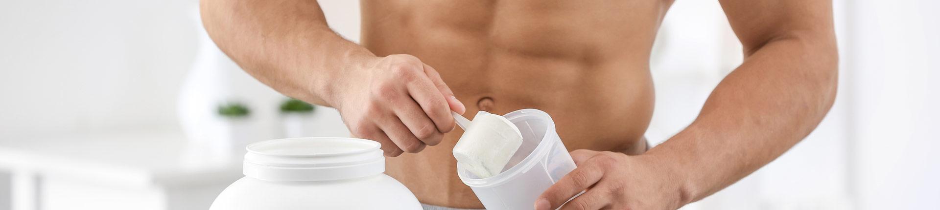 Koncentrat białka serwatkowego